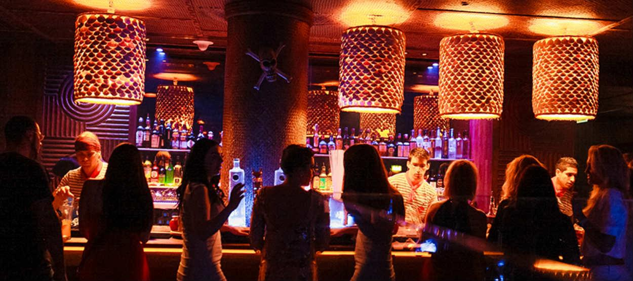 What makes Dubai cocktail bars the best in the business?