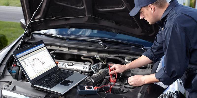 Precautions Before Doing a Car Repair