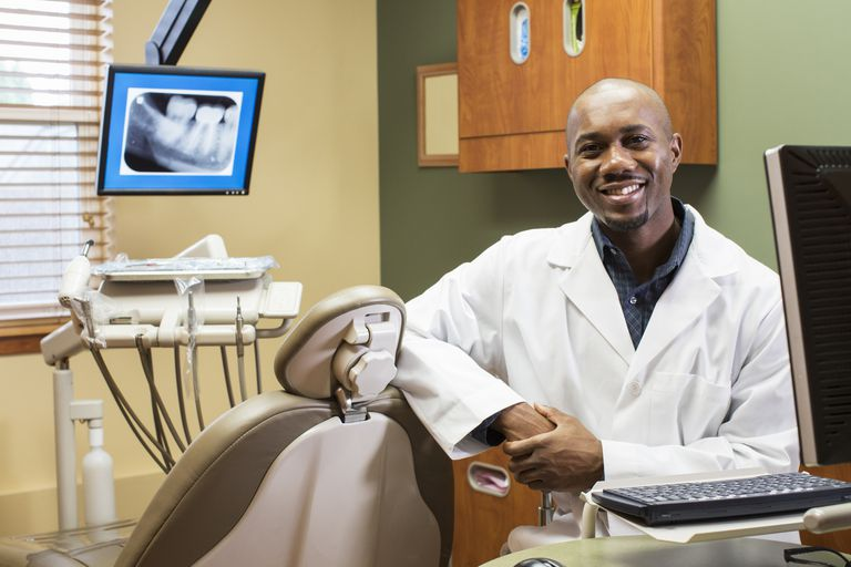Why become a dentist?